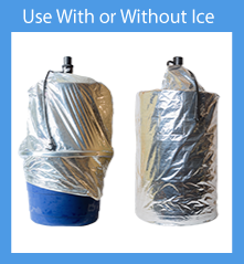 Use With or Without Ice