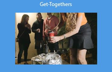 Get-Togethers